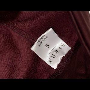 sierra Pants - Fleece lined leggings